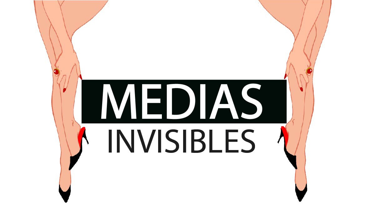 MEDIAS INVISIBLES