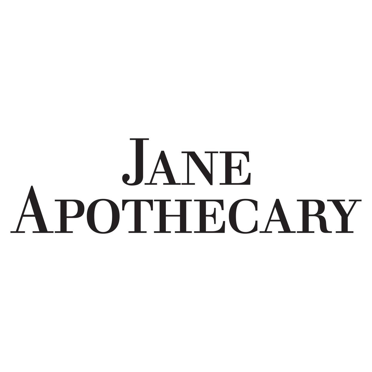 JANE APOTHECARY